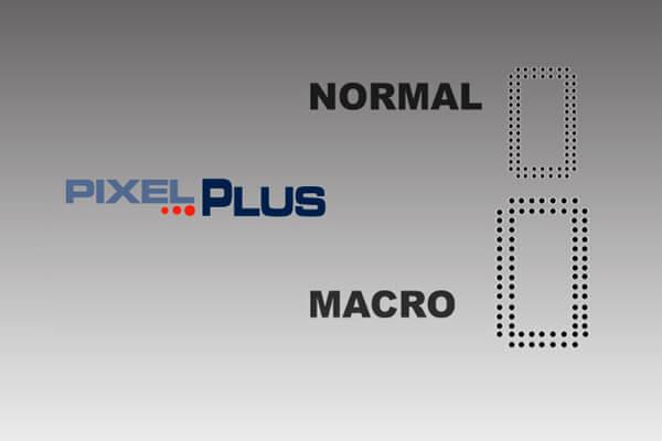 Tecnologia PixelPlus