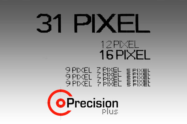 Tecnologia PrecisionPlus