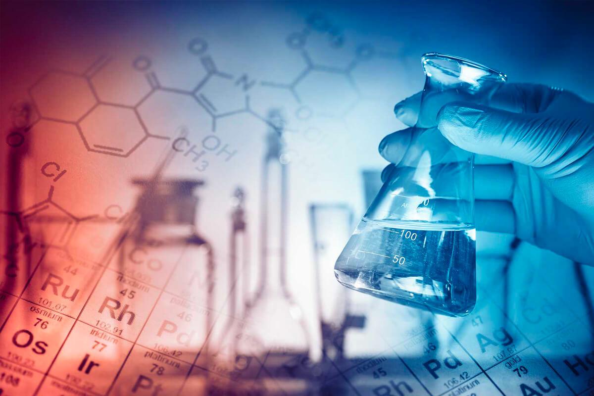 Responsabilidade Química